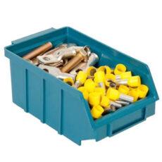 Caixa Organizadora (Caixa Bin)