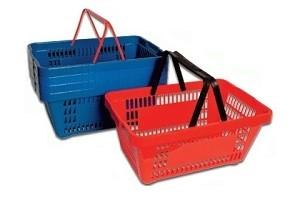 Cesto Supermercados