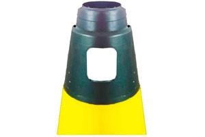 Cone de Sinalização 75 cm