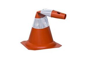 Cone Flexível 50cm