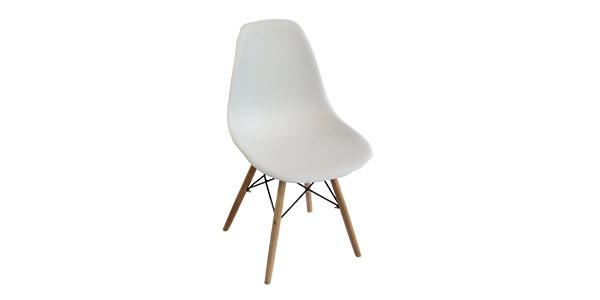 Cadeira Charles Eames Eiffel: design que atravessou séculos