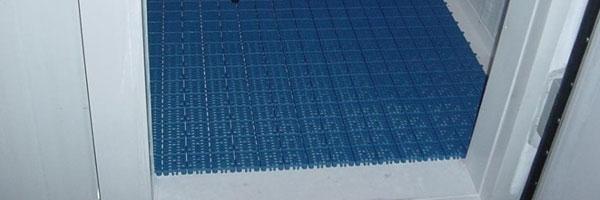 Segurança e saúde: os pisos plásticos são a escolha ideal
