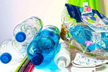 A reciclagem de plástico tem aumento no Brasil