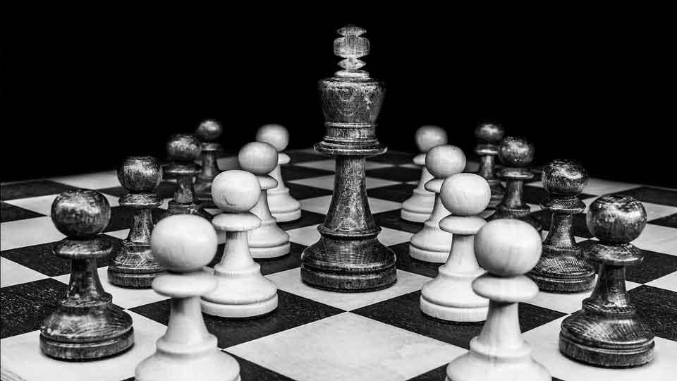 A liderança independe do setor da economia
