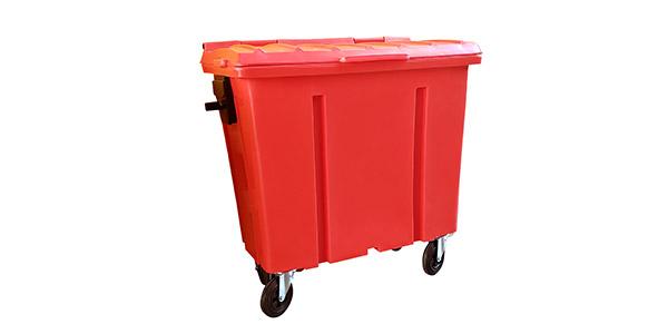 Container Plástico