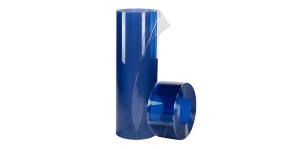 Lençol de PVC Transparente